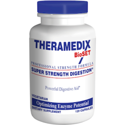 Theramedix Super Strength Digestion 120 capsules DGX12