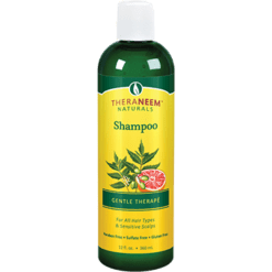 Theraneem Gentle Therape Shampoo 12 fl oz TH0079