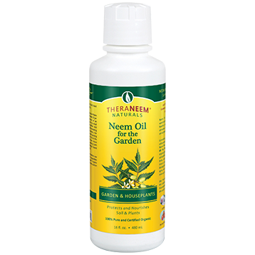 Theraneem Neem Oil for the Garden 16 fl oz TH0215
