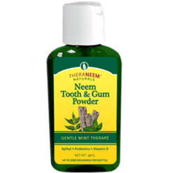 Theraneem Neem Tooth amp Gum Powder 40 gms TH6808