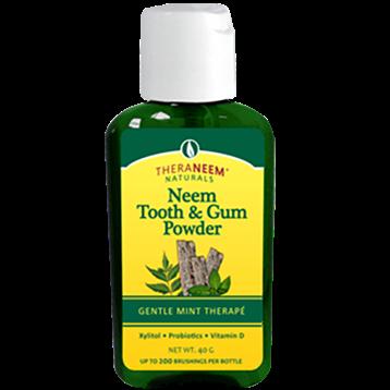 Theraneem Neem Tooth amp Gum Powder 40 gms TH6808