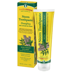 Theraneem Neem Toothpaste Mint TH0307