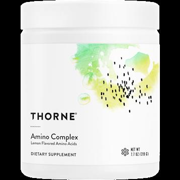 Thorne Research Amino Complex Lemon 7.7 oz T03663