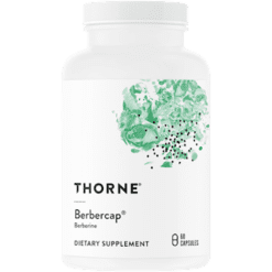 Thorne Research Berbercap 60 caps T60023