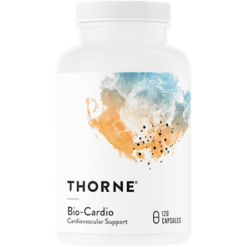 Thorne Research Bio Cardio 120 caps T99406