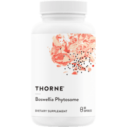 Thorne Research Boswellia Phytosome 60 vegcaps T06435