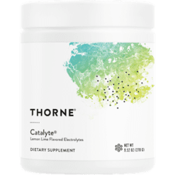 Thorne Research Catalyte Lemon Lime 9.52 oz T06299