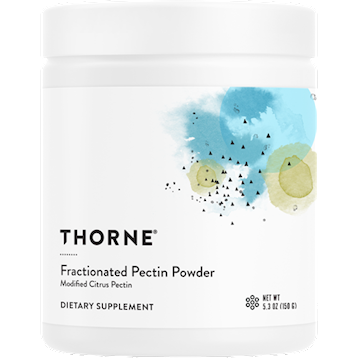 Thorne Research Fractionated Pectin 5.3 oz T78028