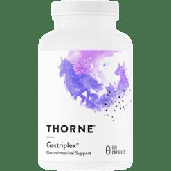 Thorne Research Gastriplex 180 caps T99468