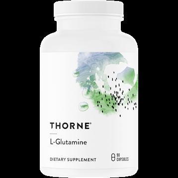 Thorne Research L Glutamine 90 caps T18020