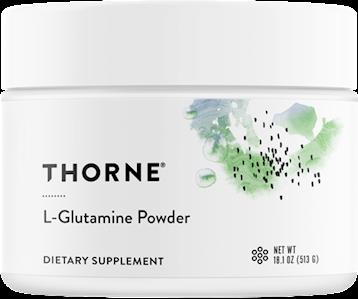 Thorne Research L Glutamine Powder 18.1 oz T19027