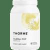 Thorne Research MediClear SGS Vanilla 37.8 oz T06152