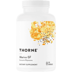 Thorne Research Meriva SF Sustained Release 120 caps T94844