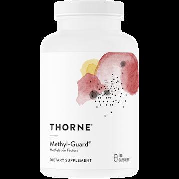 Thorne Research Methyl Guardreg 180 caps T87037