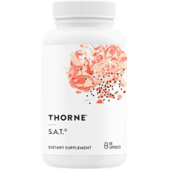 Thorne Research S.A.T. 60 caps T32020