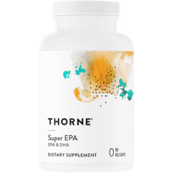 Thorne Research Super EPA 90 gelcaps T08059