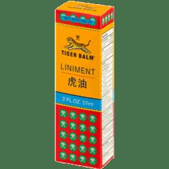 Tiger Balm Tiger Liniment 2 fl oz T13222
