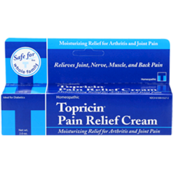 Topical Biomedics Topricin 2 oz TOPR4