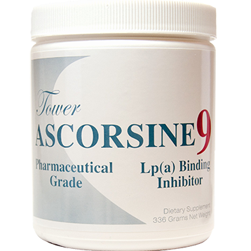 Tower Labs Corp Ascorsine 9.3 grams ASCORS