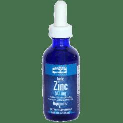 Trace Minerals Research Ionic Zinc 2 oz T00195