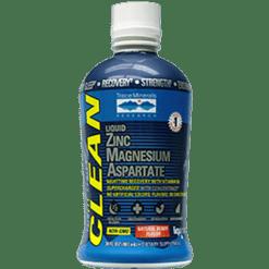 Trace Minerals Research Liquid Zinc Magnesium 30 fl oz T100321