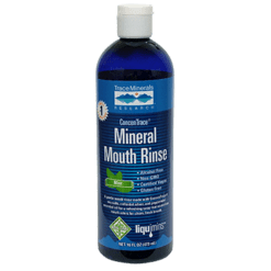 Trace Minerals Research Mineral Mouth Rinse 16 fl oz T82861