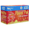 Trace Minerals Research Power Pak Non GMO Raspberry 30 packets T00546