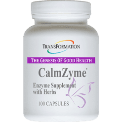 Transformation Enzyme CalmZyme™ 100 capsules T10031