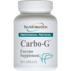Transformation Enzyme Carbo G 90 capsules T40023