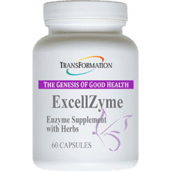 Transformation Enzyme ExcellZymetrade 60 caps T10061