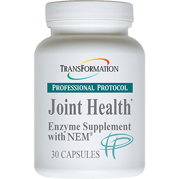 Transformation Enzyme Joint Health 30 capsules T40123