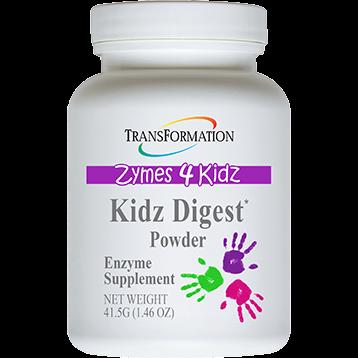 Transformation Enzyme Kidz Digest™ Powder 41.5 grams T70011