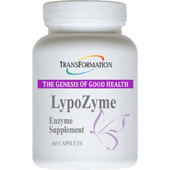 Transformation Enzyme LypoZyme™ 60 capsules T10081