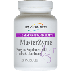 Transformation Enzyme MasterZymetrade 100 caps T10091