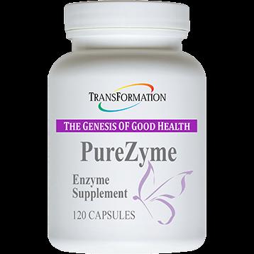 Transformation Enzyme PureZyme™ 120 capsules T10121
