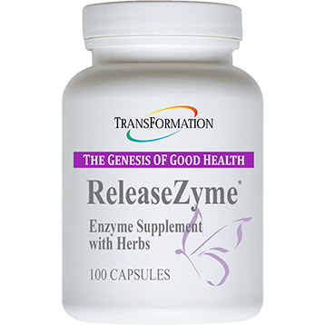 Transformation Enzyme ReleaseZymetrade 100 caps T10131