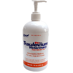 Traulevium Traulevium Veterinary Gel 16 fl oz T50191