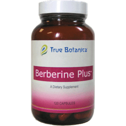 True Botanica Berberine Plus™ 120 capsules TB1426