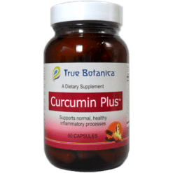 True Botanica Curcumin Plus™ 60 caps TB1631