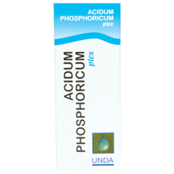 Unda Acidum Phosphoricum Plex 30 ml ACID7