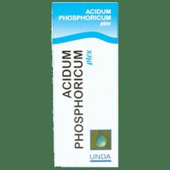 Unda Acidum Phosphoricum Plex 30 ml ACID7