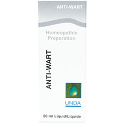 Unda Anti Wart 20 ml ANTIW