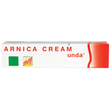 Unda Arnica Cream 1.4 oz ARN40