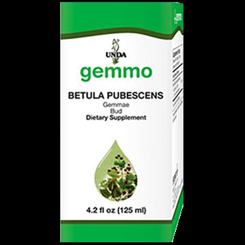 Unda Betula Pubescens bud 4.2 oz BETU2
