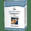 Unda Gammadyn I 30 ampoules GAM10