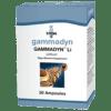 Unda Gammadyn Li 30 ampoules GAM19