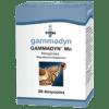Unda Gammadyn Mn 30 ampules GAM13