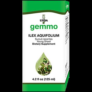 Unda Ilex aquifolium 4.2 fl oz ILEXA