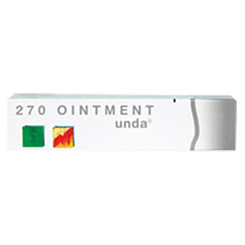 Unda Ointment 270 1.4 oz OINTM