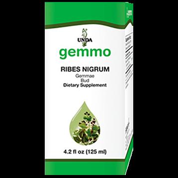 Unda Ribes Nigrum 4.2 fl oz RIBES